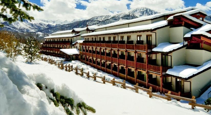 Hotel Sansicario Majestic | Foto 1