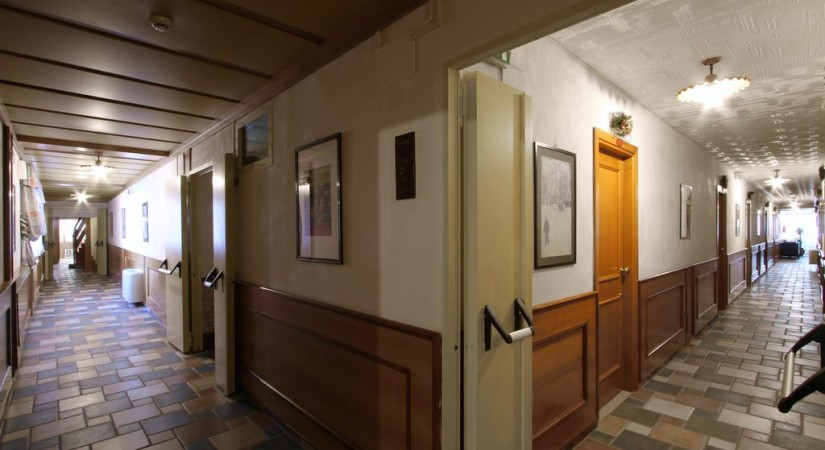 Hotel Bamby   Foto 14