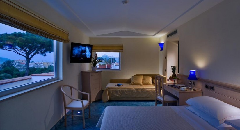 Hotel Regina Palace Terme | Foto 9