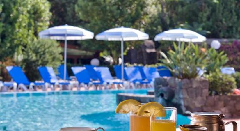 Hotel Regina Palace Terme | Foto 15