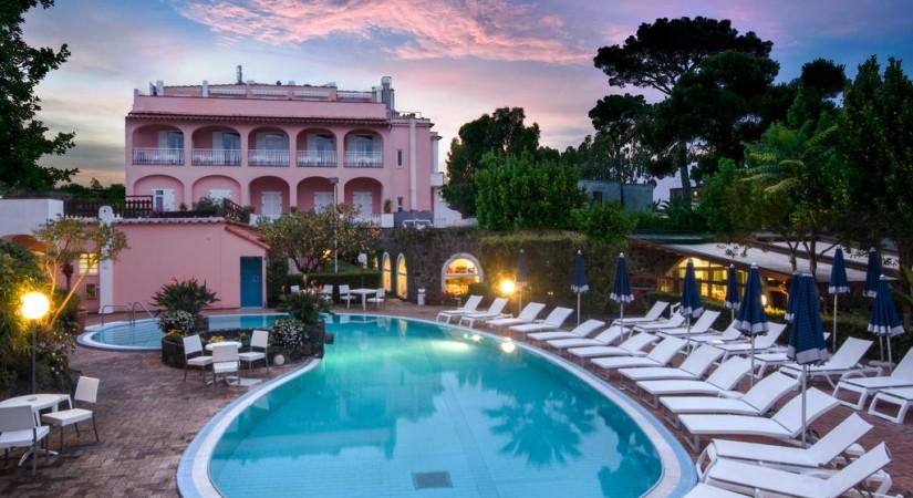 Hotel Regina Palace Terme | Foto 1