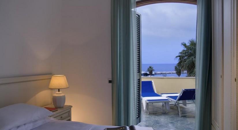 Hotel Terme Villa Svizzera | Foto 11