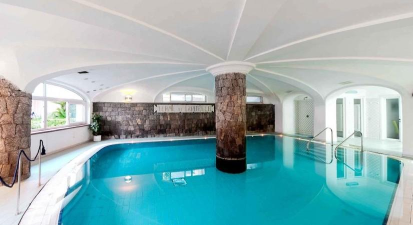 Hotel Terme Villa Svizzera | Foto 14
