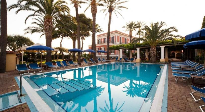Hotel Terme Villa Svizzera | Foto 5
