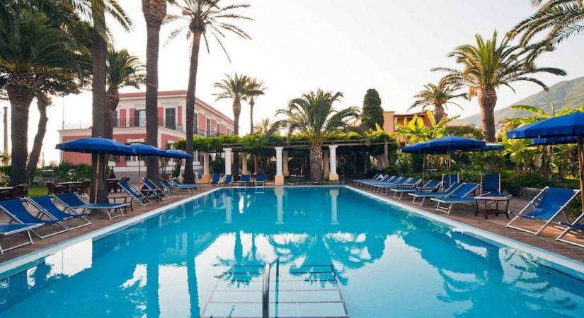 Hotel Terme Villa Svizzera | Foto 3