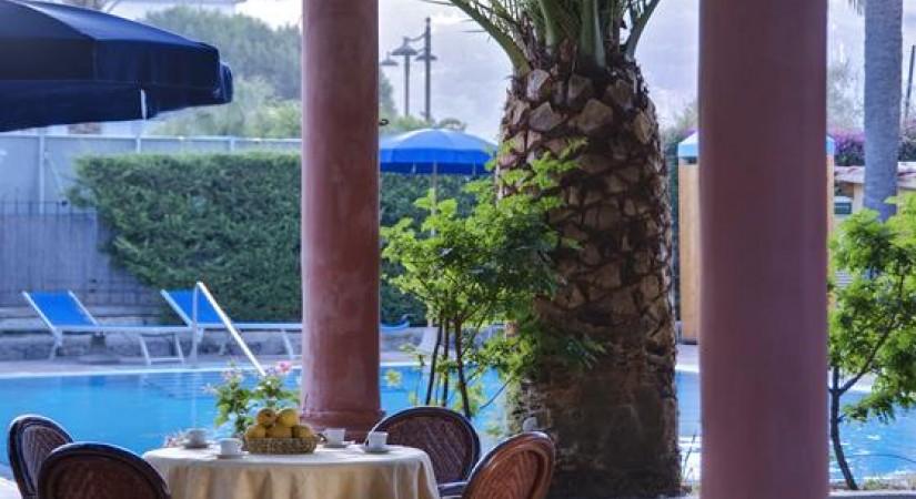 Hotel Terme Villa Svizzera | Foto 15