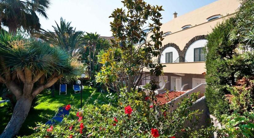 Hotel Terme Villa Svizzera | Foto 30