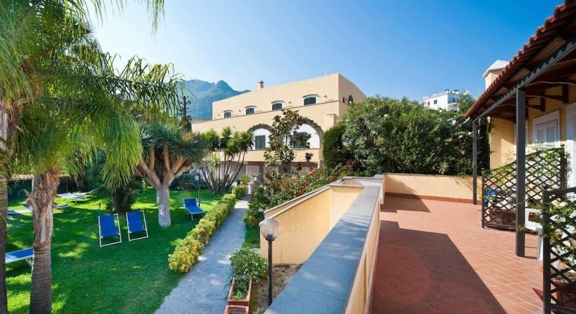 Hotel Terme Villa Svizzera | Foto 32