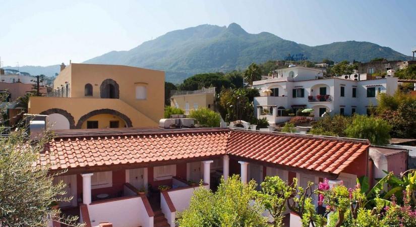 Hotel Terme Villa Svizzera | Foto 25