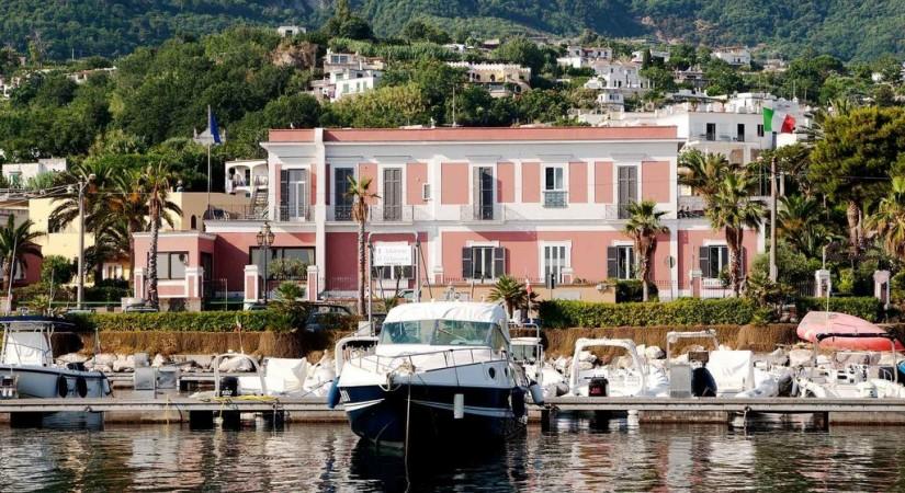 Hotel Terme Villa Svizzera | Foto 27
