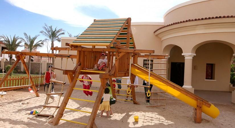 Jaz Mirabel Park Resort | Foto 6