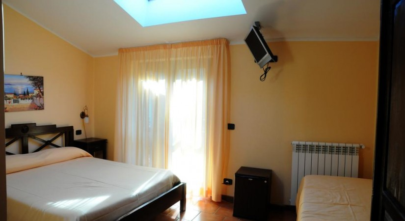 Alisma Hotel | Foto 7