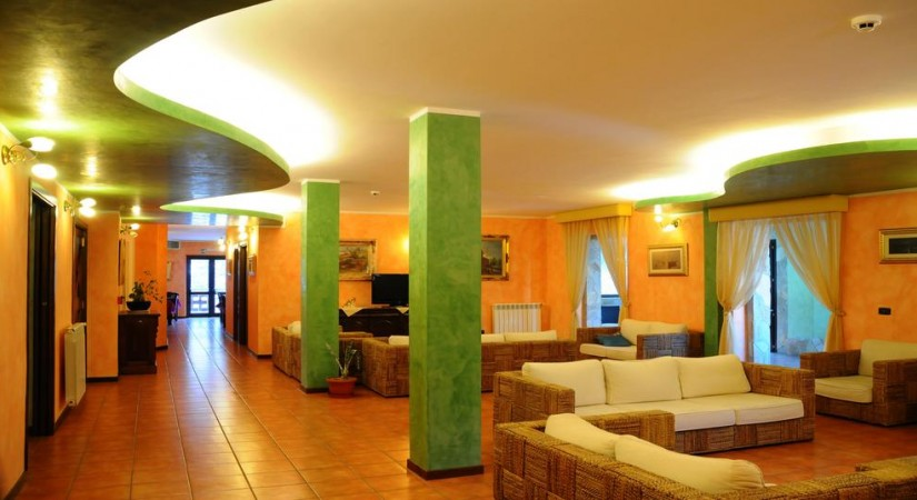 Alisma Hotel | Foto 12