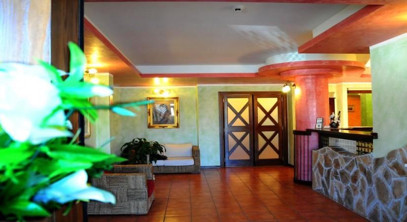 Alisma Hotel | Foto 11