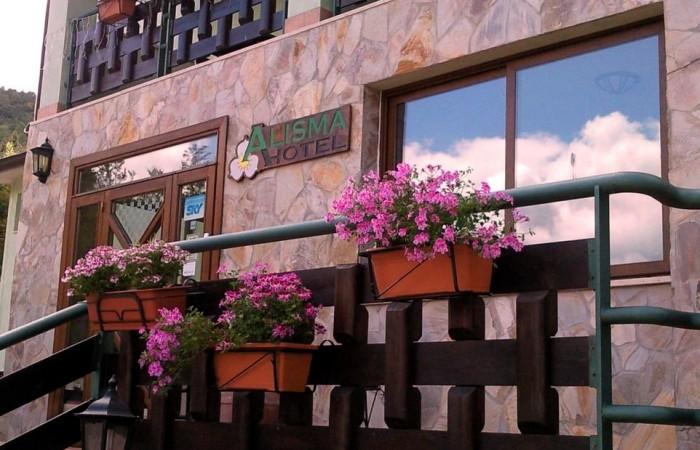 Alisma Hotel