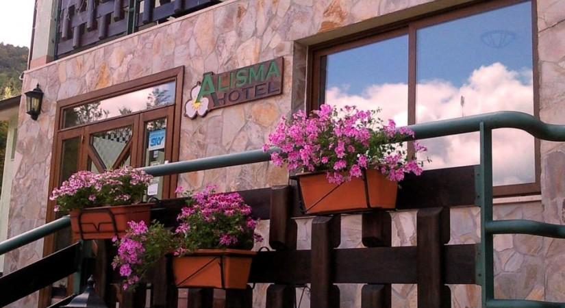 Alisma Hotel | Foto 4