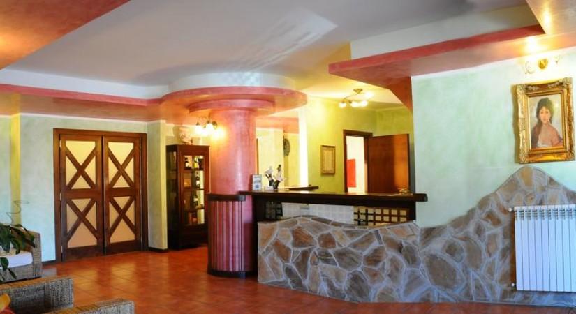 Alisma Hotel | Foto 14