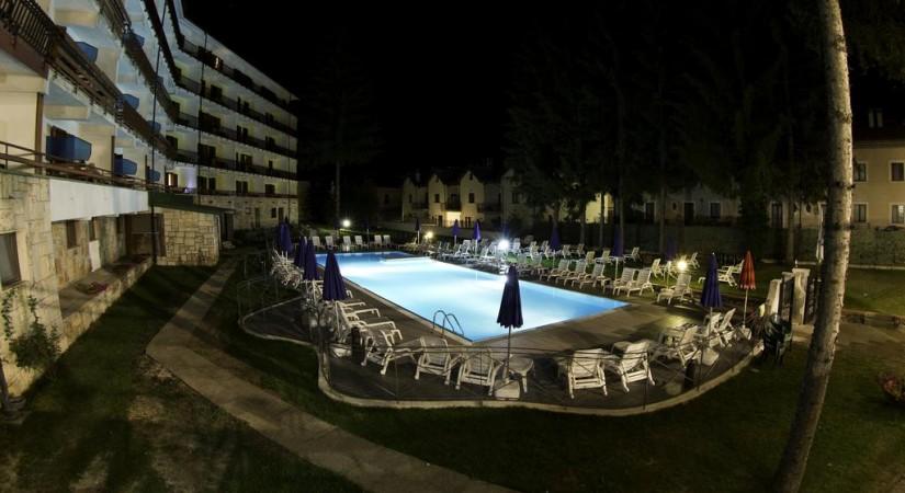 Grand Hotel Del Parco | Foto 5
