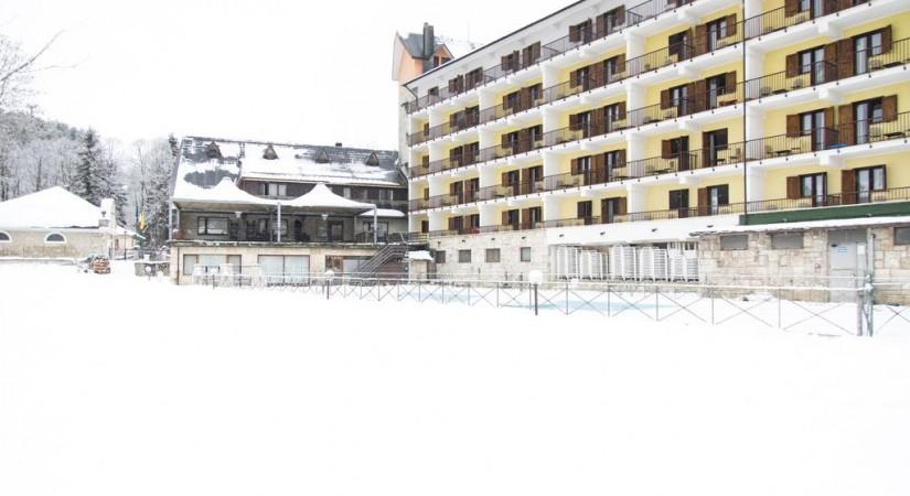Grand Hotel Del Parco | Foto 8