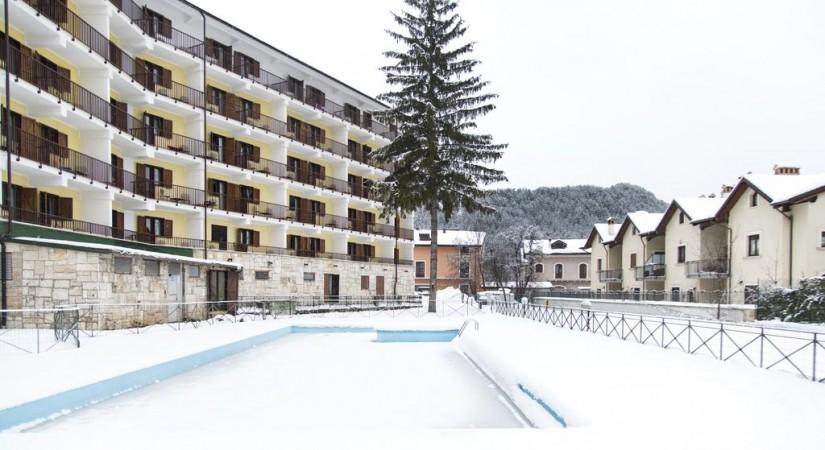 Grand Hotel Del Parco | Foto 1
