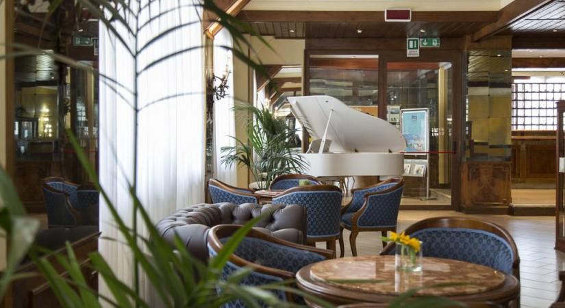 Grand Hotel Del Parco | Foto 14