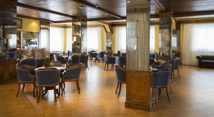 Grand Hotel Del Parco | Foto 6
