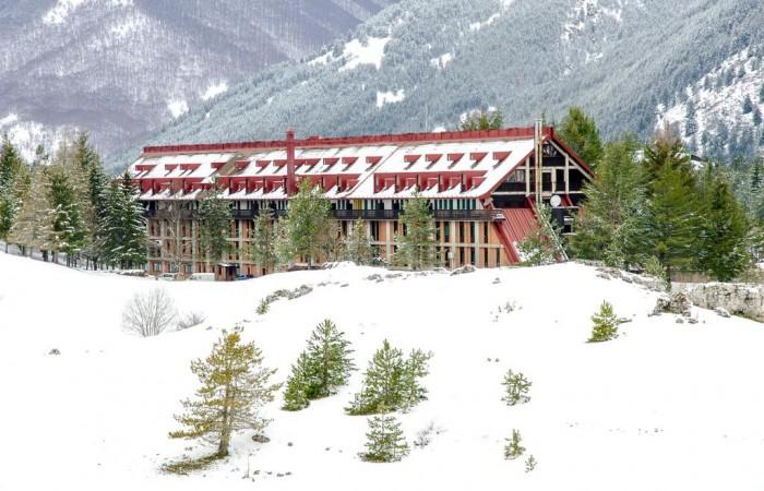 La Primula Hotel