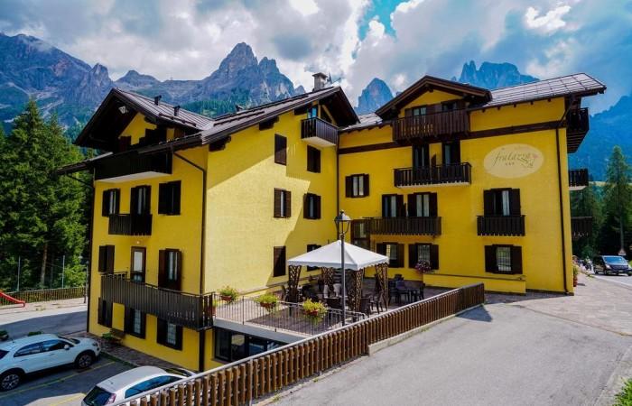 GH Hotel Fratazza