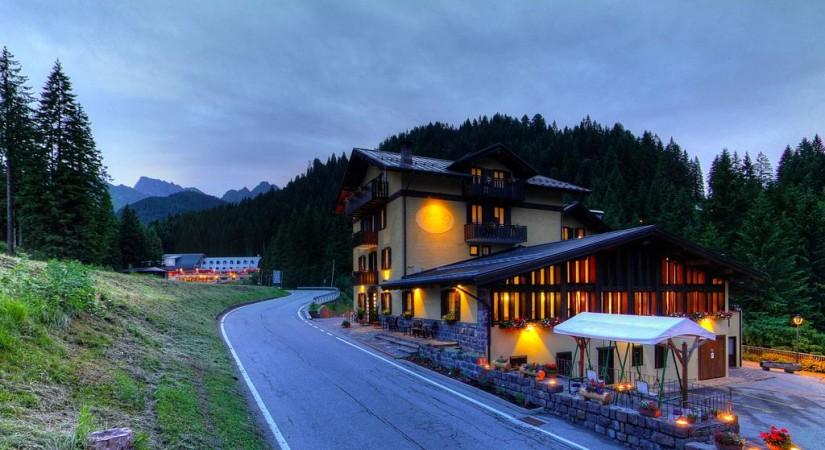 GH Hotel Fratazza | Foto 29