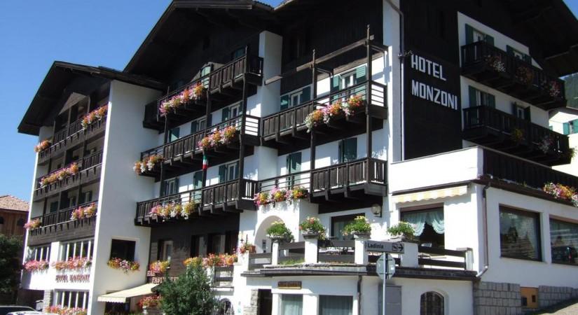 GH Hotel Monzoni | Foto 39
