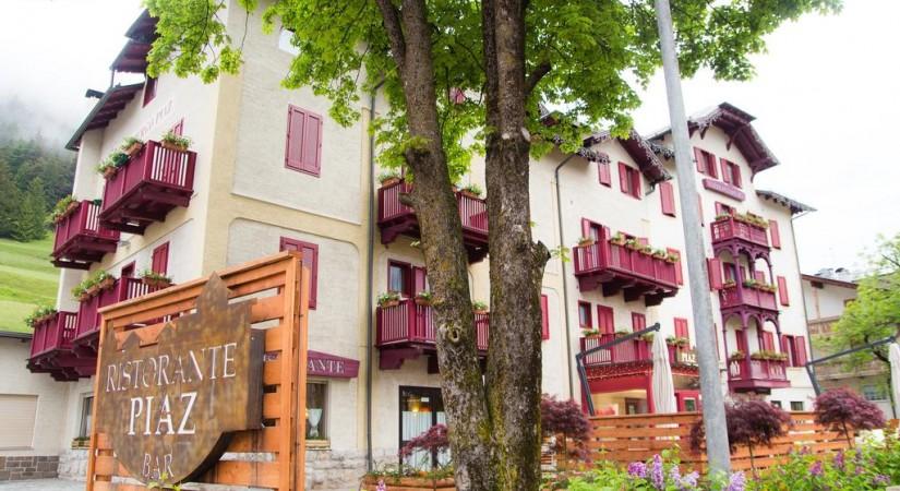 GH Hotel Piaz   Foto 3