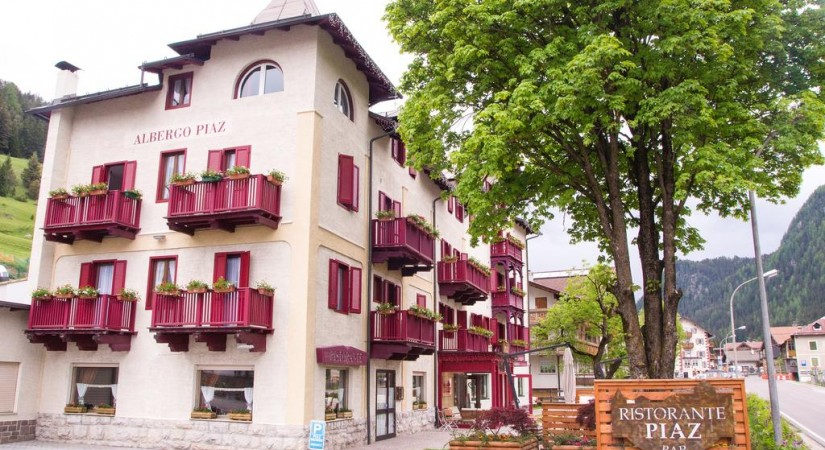 GH Hotel Piaz   Foto 27