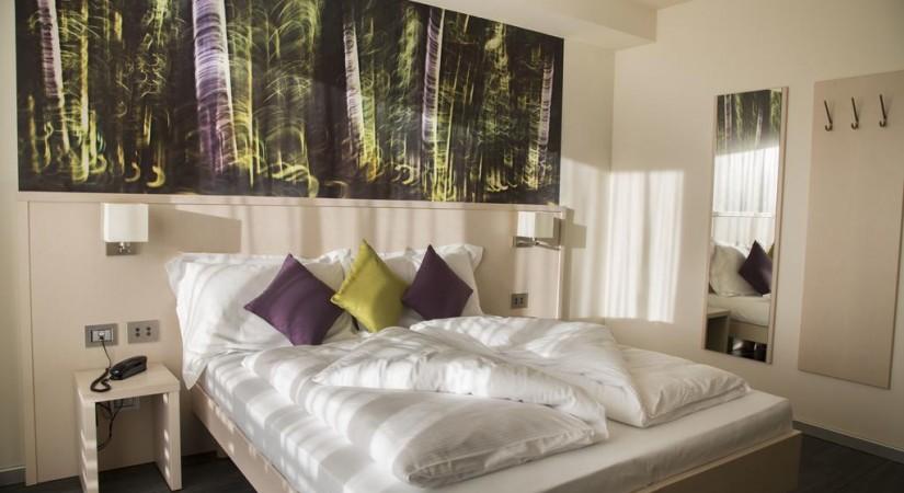 Blu Hotel Natura & Spa | Foto 1