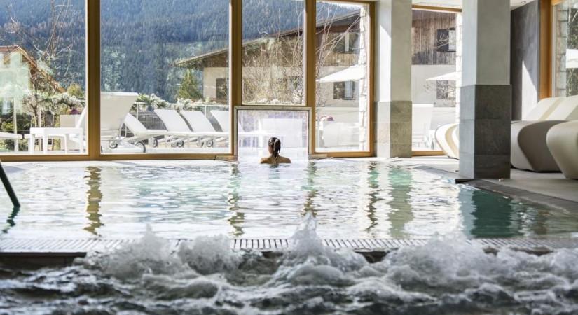 Blu Hotel Natura & Spa | Foto 15