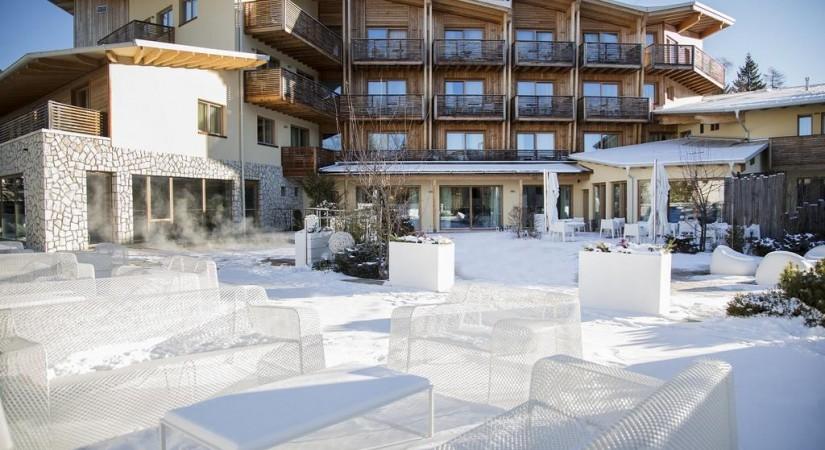 Blu Hotel Natura & Spa | Foto 24