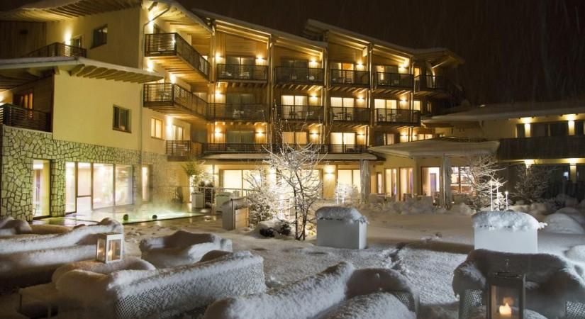 Blu Hotel Natura & Spa | Foto 19