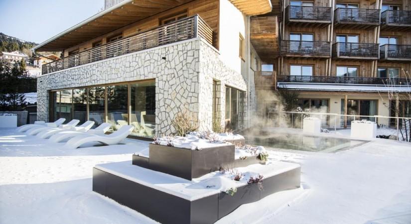 Blu Hotel Natura & Spa | Foto 20