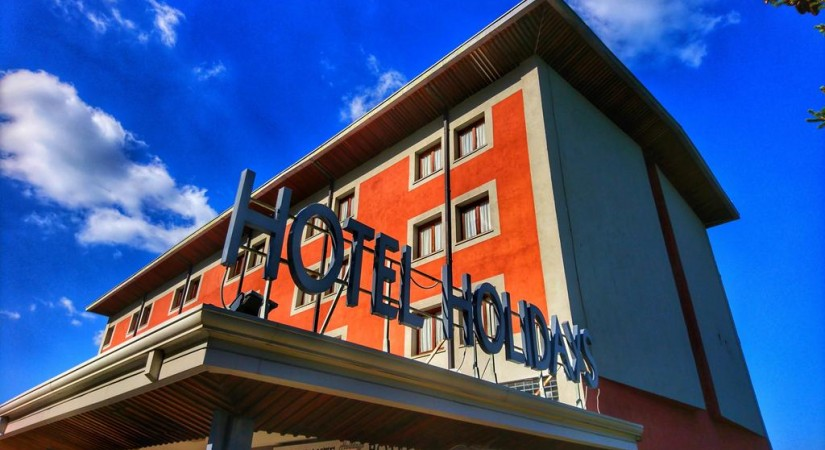 Hotel Holidays | Foto 1