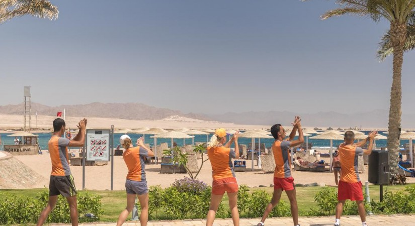 Barcelo Tiran Sharm | Foto 33