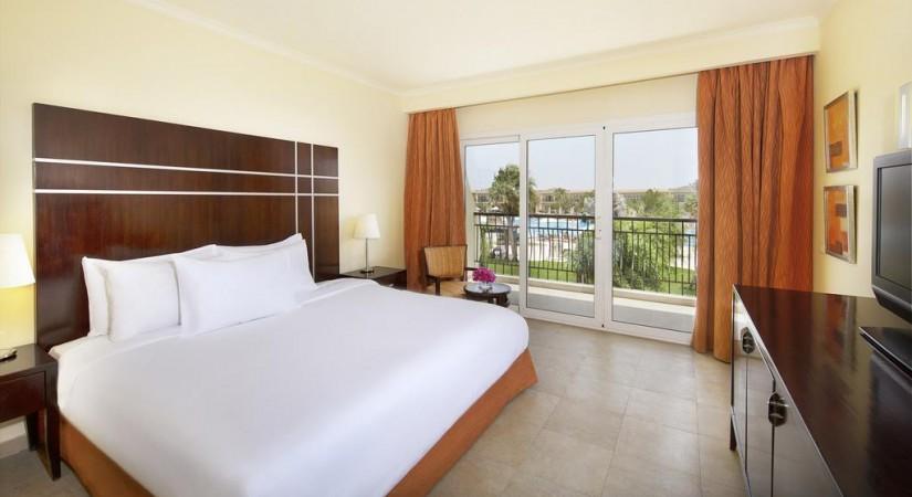 Hilton Sharks Bay Resort | Foto 12