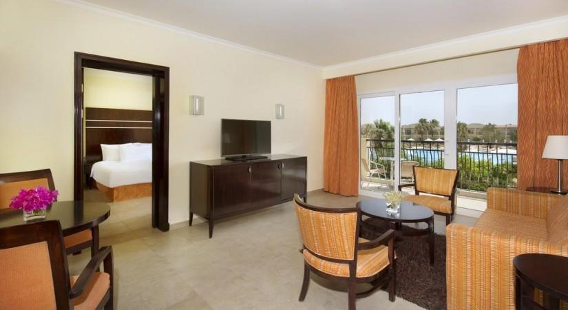 Hilton Sharks Bay Resort | Foto 11