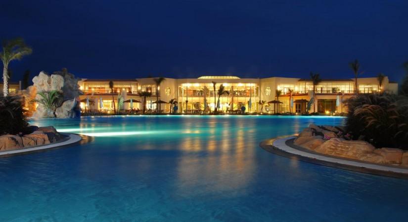 Hilton Sharks Bay Resort | Foto 2