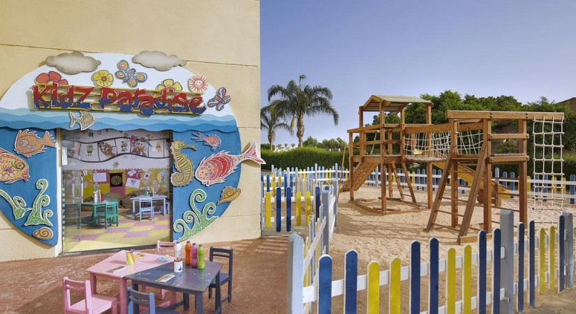 Hilton Sharks Bay Resort | Foto 28