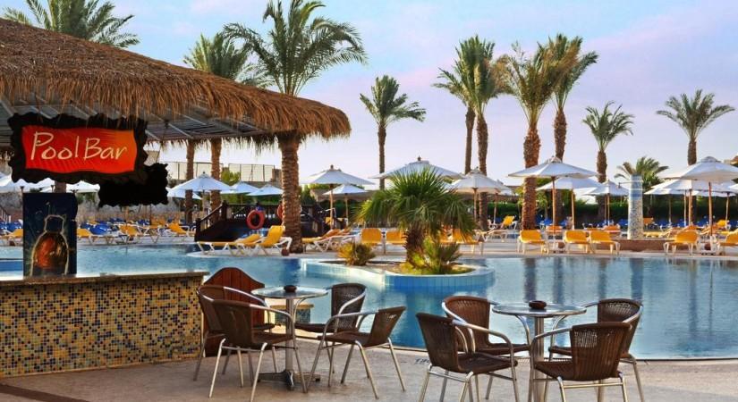 Hilton Sharks Bay Resort | Foto 8