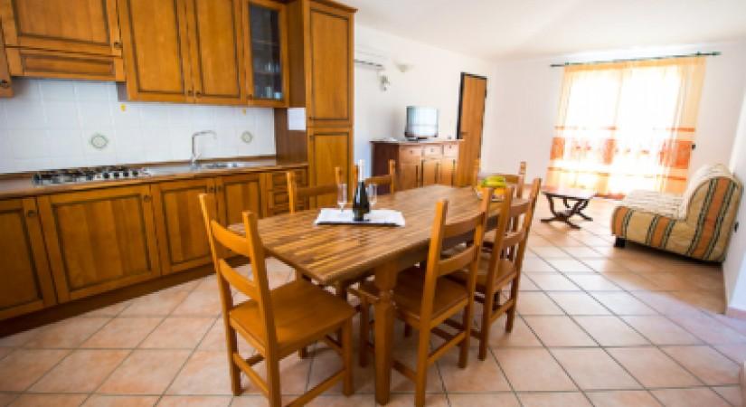 Residence Cala Viola | Foto 12