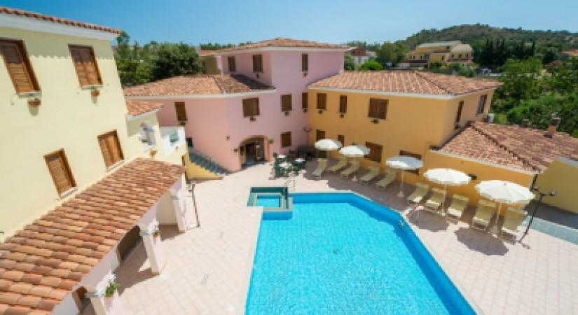 Residence Cala Viola | Foto 2