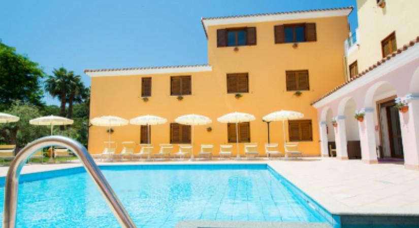Residence Cala Viola | Foto 4