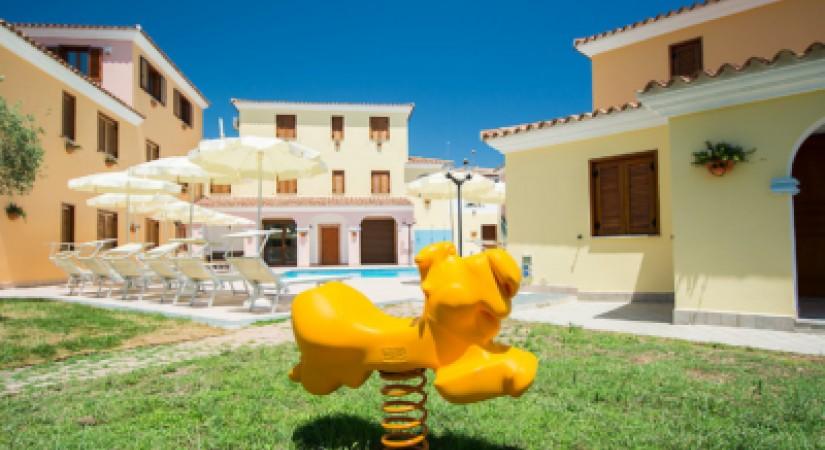Residence Cala Viola | Foto 23