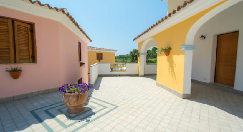 Residence Cala Viola | Foto 21