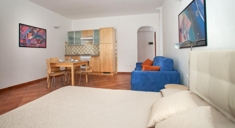 Residence Cristal Blu | Foto 13